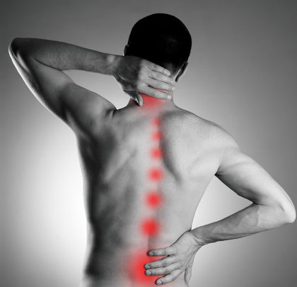 Disc Problems of the Spine